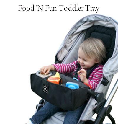 Food 'N Fun Toddler Tray