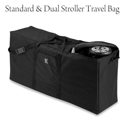 Standard & Dual Stroller Travel Bag