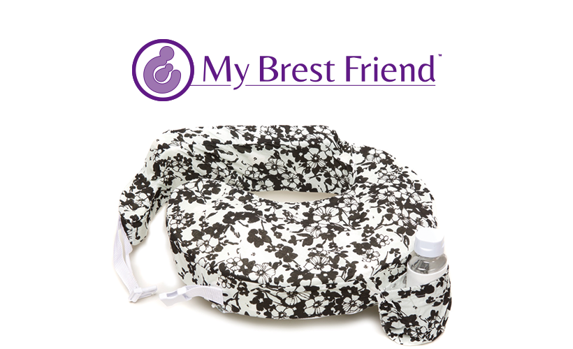 MyBrestFriend (Nursing Pillow)